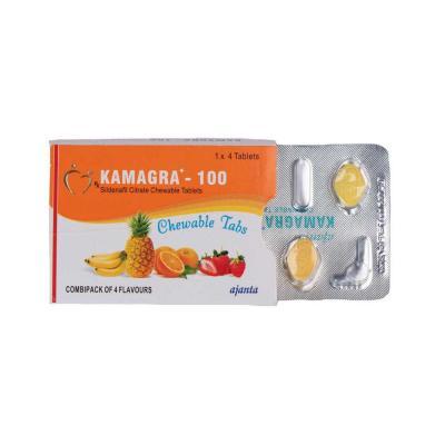 Kamagra Kauwtabletten
